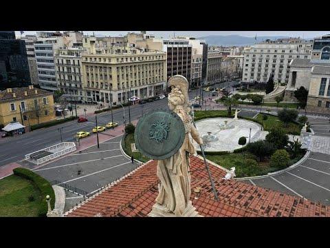 COVID-19: Άλλοι τρεις νεκροί στην Ελλάδα- Συνολικά 76