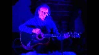 DONOVAN - The Little Tin Soldier - April 6, 2016 Berlin