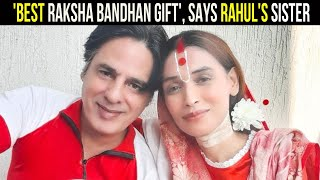 Rahul Roy resumes shooting after suffering a stroke last year