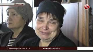 Ревность стала причиной убийства воспитательницы из Павлодара