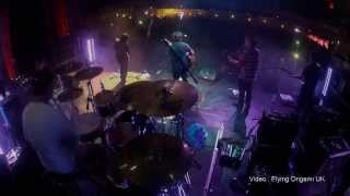 Samjhine Mutu (LIVE) The Edge Band, UK