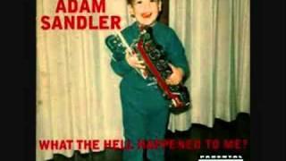 Adam Sandler   Crazy Love