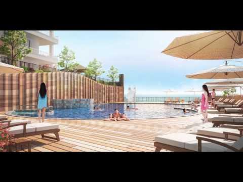 Kaşüstü Aquamarine Evleri Videosu