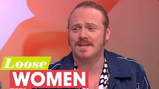 Craig David Wasn't Pleased With Keith Lemon  | Loose Women