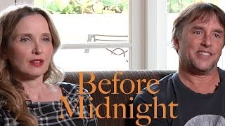 DP/30: Julie Delpy & Richard Linklater on Before Midnight