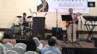 Southwest Brethren Conference 2011 ~ Talent Show // Malayalam Christian Song ~ Yesupara