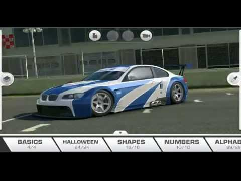 Video Tuning Razor NFS BMW design Real Racing 3 Custom idea Need For Speed