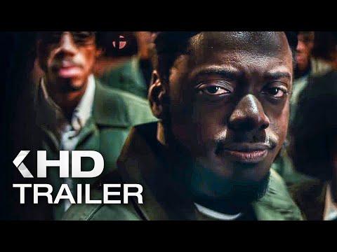 JUDAS AND THE BLACK MESSIAH Trailer (2021)
