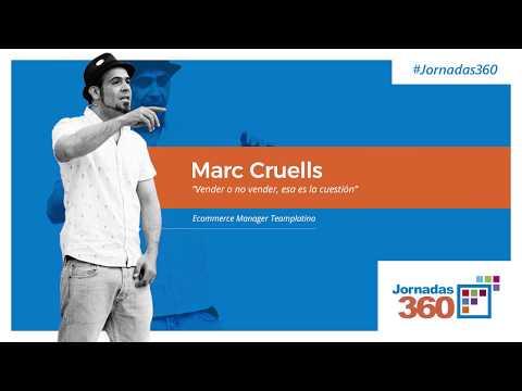 Marc Cruells | Vender o no vender, esa es la cuestión