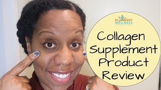 Vital Proteins Collagen Peptide Product Review
