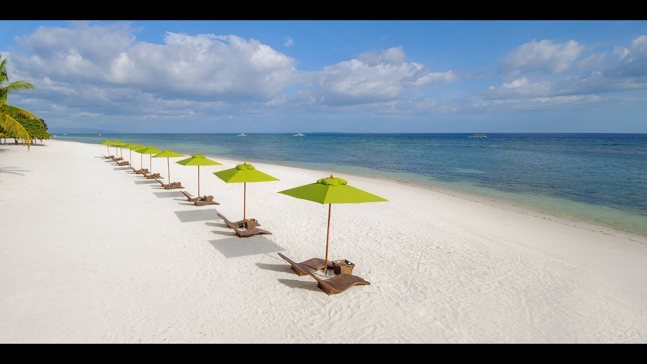 South Palms Resort Panglao video preview