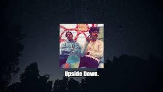 A&A - UPSIDE DOWN (Official Audio)