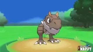 Pyroar  - (Pokémon) - Pokémon X & Pokémon Y English Names, Pyroar, & Mega Garchomp Info [Trailer Breakdown]