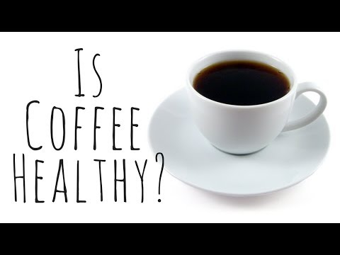 Is Your COFFEE habit killing you? Q&A shorts with Lily