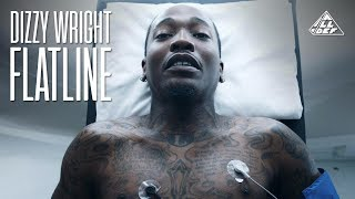 Dizzy Wright - Flatline (Official Music Video)