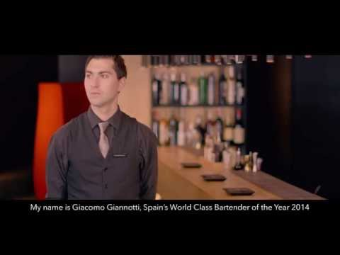 World Class 2014: Giacomoloris Giannotti (Spain), 'Mediterranean Treasure'