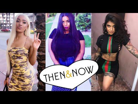 BGC17: Then & Now (2018) 🤩
