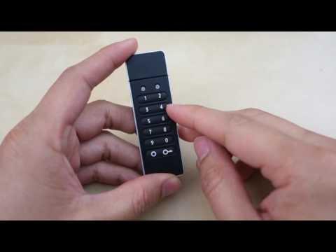 Dyconn USB 3.0 256 Bit AES Encrypted USB Flash Drive REVIEW