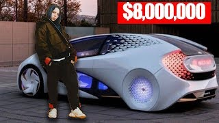 10 Items Billie Eilish Owns That Cost More Than Your Life...