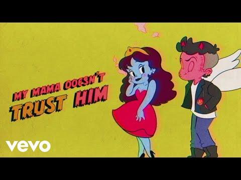 Camila Cabello - My Oh My (Lyric Video) ft. DaBaby