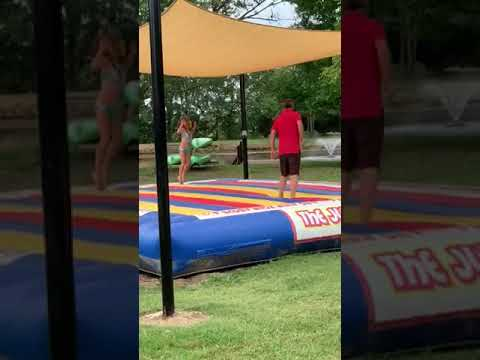 Video Of Sallisaw / Fort Smith West KOA, OK