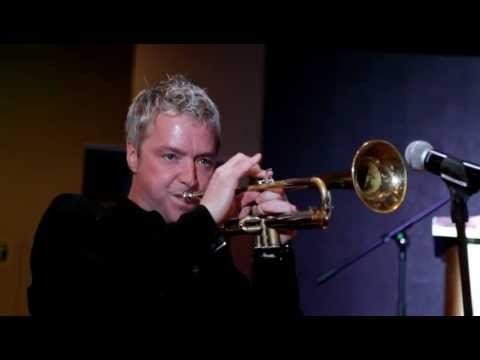 Chris Botti - My Funny Valentine (Live)