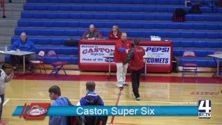 Caston Varsity Wrestling Super 6