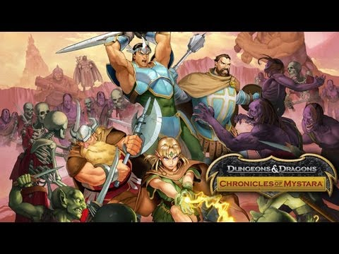 Dungeons & Dragons: Chronicles of Mystara Steam Key GLOBAL - 1