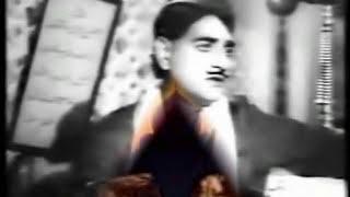 jab dil hi toot gaya.. K L  saigal -shahjehan-1946-majrooh sultanpuri -naushad-a tribute