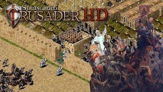 Twierdza Krzyżowiec Multiplayer - Obrona Częstochowy!