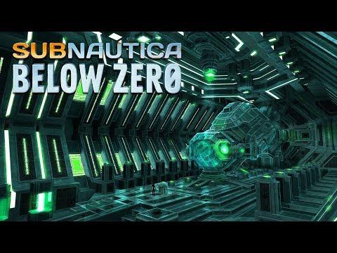 Výprava k Obří Precursorské Základně - Subnautica: Below Zero - díl 15 - Nakashi