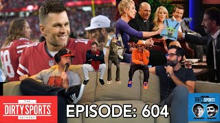 EPISODE 604: The Shark Tank Episode