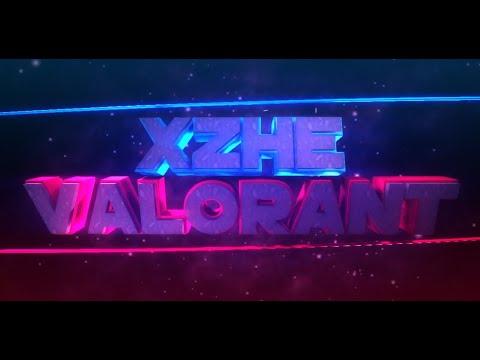 阿哲XzHe、VALORANT特戰英豪 Sniper Video Part 2