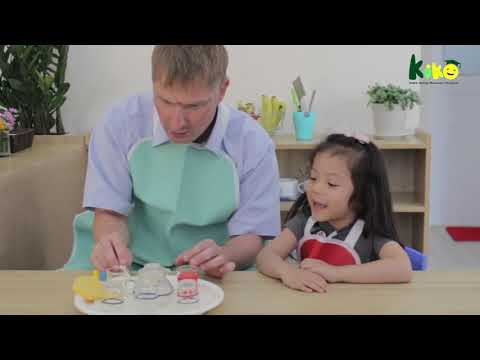 Kiko - Montessori School Education