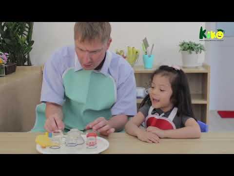 Kiko - Montessori School Education
