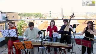 Video Pražské S'-ču - Oslava oblaků