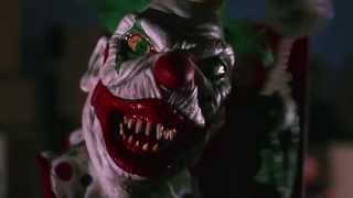Demonic Toys (1992) Video