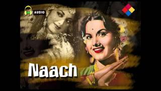 Baat Takun Mein / Naach 1949 - YouTube