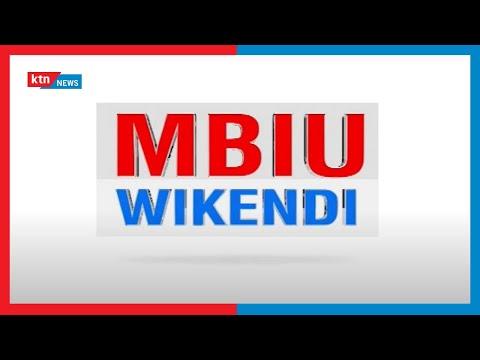 Kalonzo asema lengo lake kubwa katika uchaguzi mkuu ujao ni kumshinda William Ruto | MBIU WIKENDI 2