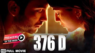 376 D Hindi Full Movie HD – Vivek Kumar – Deeksha Joshi – Bollywood Popular Hindi Movie