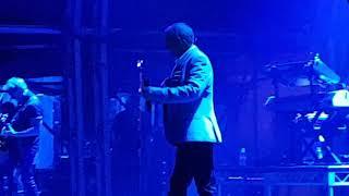 John farnham 2018 - Hearts on Fire (Live Kings Park)