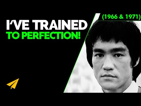 Young Bruce Lee | RARE INTERVIEWS 1966 & 1971