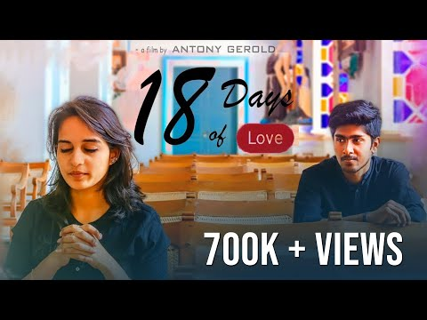 18 Days of Love - New Tamil Short Film 2018