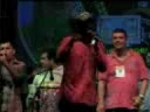 Amor prohibido - En Sahagun Farid Ortiz, Anuar Garcia
