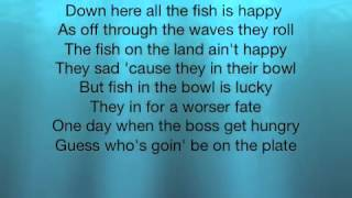 Under the Sea Lyrics