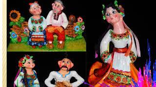 Святкова мозаїка до Всеукраїнського дня працівників культури та майстрів народного мистецтва