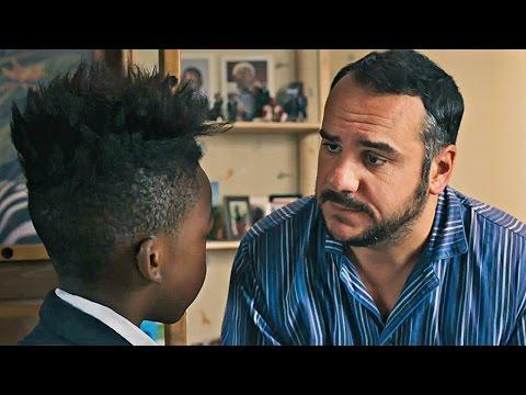 COMMENT J'AI RENCONTRÉ MON PÈRE Bande Annonce (2017) François-Xavier Demaison
