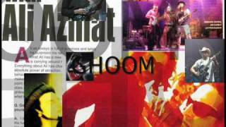 Junoon - Ghoom With Lyrics (HQ) - YouTube