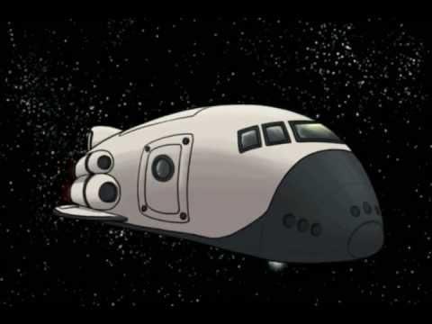 Video of Astro Drop