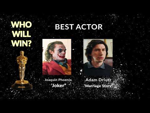 Oscars 2020 Winner Predictions + Snubs